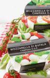 Mozzarella di Bufala Campana von Despar Premium