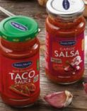 Taco Sauce von Santa Maria