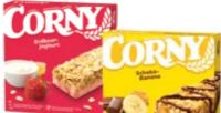 Müsli Riegel von Corny