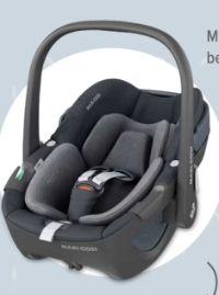 Kinderautositz Pebble 360 i-Size von Maxi Cosi