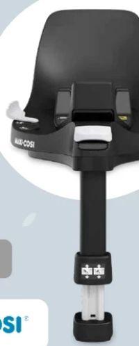 Kinderautositz FamilyFix 360 Base von Maxi Cosi