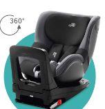 Kinderautositz Dualfix M i-Size von Britax Roemer