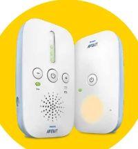 Babyphone DECT SCD503/26 von Philips Avent
