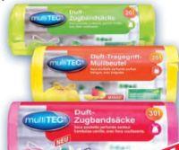 Duftmüllbeutel von Multitec