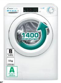 Waschtrockner CSOW 4965TWE/1-S von Candy