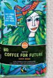 Bio Coffee For Future von Eza