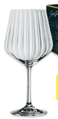 Gläserset Gin-Tonic von Nachtmann