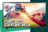 LED TV 32LM550 von LG