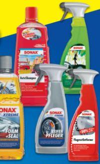 Polster-Schaumreiniger von Sonax