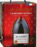 Cabernet-Syrah von J.P. Chenet