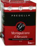 Montepulciano von Predella