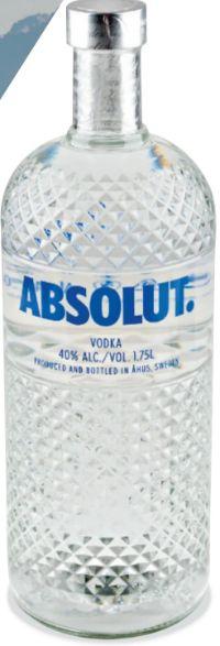 Vodka Night von Absolut
