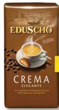 Crema Elegante von Eduscho