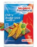 Chicken Double Stick von Salomon Food World