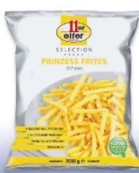 Prinzess Frites von 11er