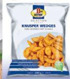 Knusper Wedges von 11er