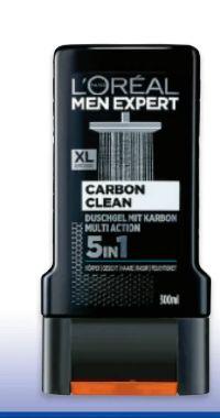 Duschbad von L'Oreal Men Expert
