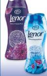 Unstoppables Wäscheparfüm von Lenor