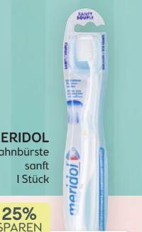 Zahnbürste von Meridol