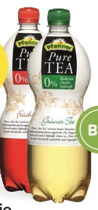 Bio-Pure-Tea von Pfanner