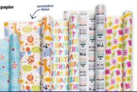Geburtstagsgeschenkpapier