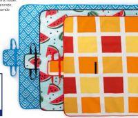 Camping-Picknick-Decke von My living style