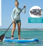 Stand-up-Paddle-Board von Mistral