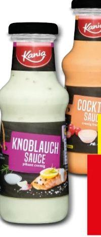 Sauce von Kania