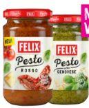 Pesto Alla Genovese von Felix
