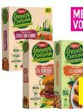 Green Cuisine von Iglo