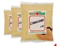 Couscous von Goldpack