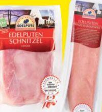 Edelputen Schnitzel von Pöttelsdorfer Edelpute