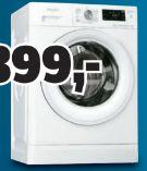 Waschmaschine FFB8638WEVDE von Whirlpool