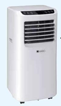 Klimagerät KA7000 von Nabo