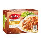 Pasta Asciutta von Iglo
