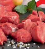 Rindsgulaschfleisch von Ich bin Österreich