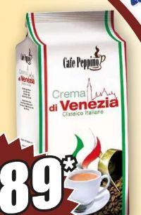 Caffe Crema di Venezia von Cafe Peppino