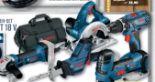Maschinen-Set 5 Tool-Kit von Bosch