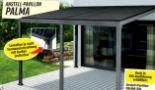 Anstell-Pavillon Palma von sunfun
