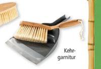 Reinigungshelfer Bambus von Toptex