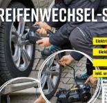 Reifenwechsel-DL-Set von Einhell