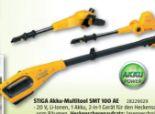 Akku-Multitool SMT 100 AE von Stiga