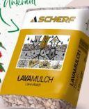 Lavamulch von Scherf