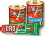 Tomatenprodukt von Oro Di Parma