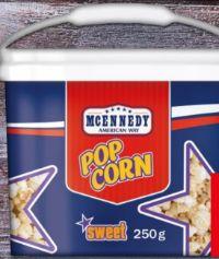 Popcorn von Mcennedy