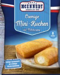 Mini-Kuchen von Mcennedy