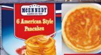 American Style Pancakes von Mcennedy