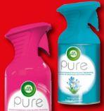 Lufterfrischer Pure von Airwick