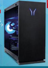 High-End-Gaming PC-System Erazer Hunter X20 von Medion