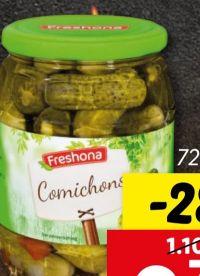 Cornichons von Freshona
